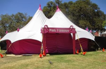 Sometimes tent lands can be a place of pleasure (Perth Fringe World Festival 2014) & Sometimes tent lands can be a place of pleasure (Perth Fringe ...