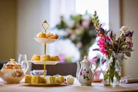 High Tea Tips : Tips for successful event planning high tea party part