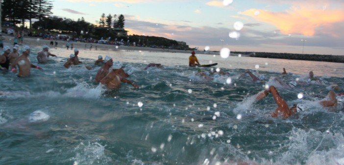 What's in a name? (Rottnest Swim 2015)