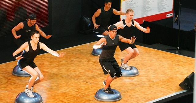 Win tickets to Perth Fitness & Health Expo