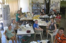pottery studio class northbridge