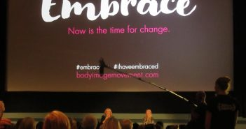 Embrace movie from Body loather to Body lover