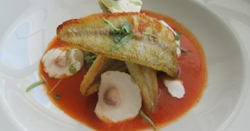 Review: Bistro Guillaume is 'Me Time' heaven