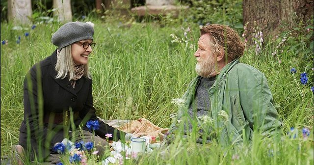 Review: Hampstead movie